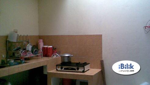 Master Room at Bukit Pantai, Bangsar