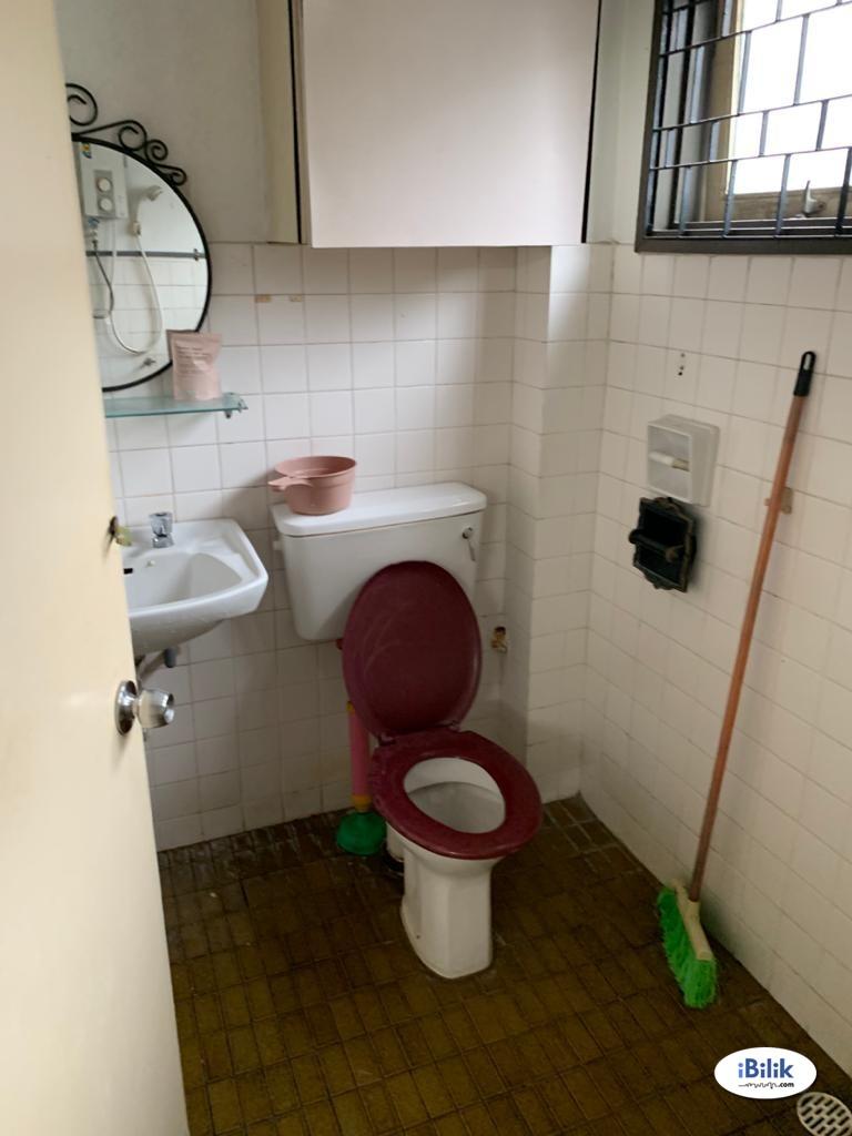 Single Room at Bangsar Baru, Bangsar