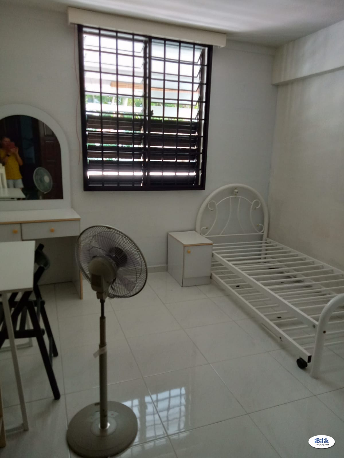 Middle Room at Toa Payoh, Singapore