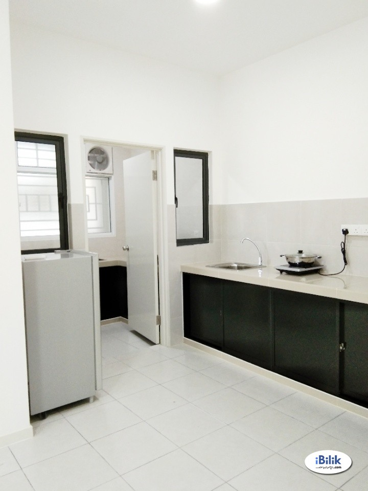 Single Room at Casa Green, Bukit Jalil
