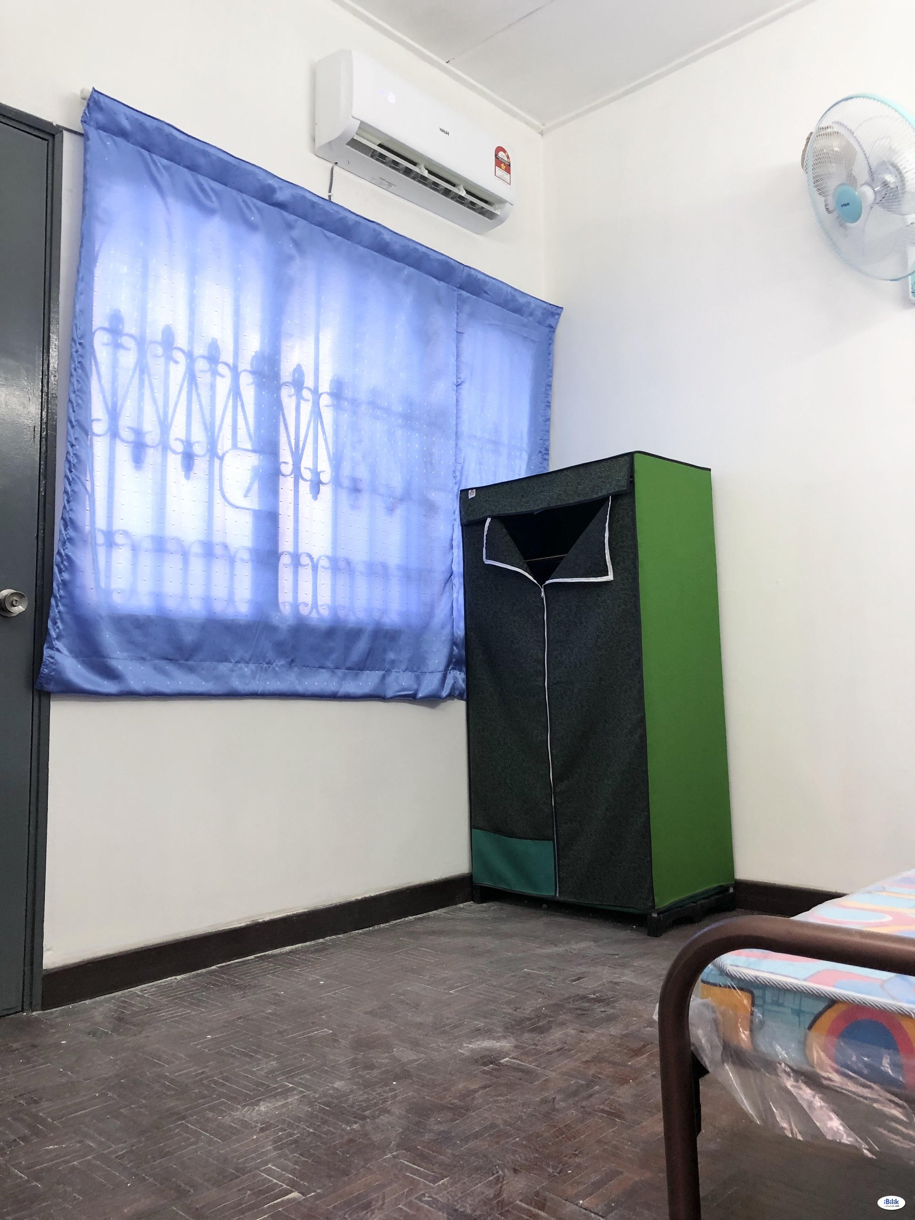 Middle Room at Bandar Puchong Jaya, Puchong