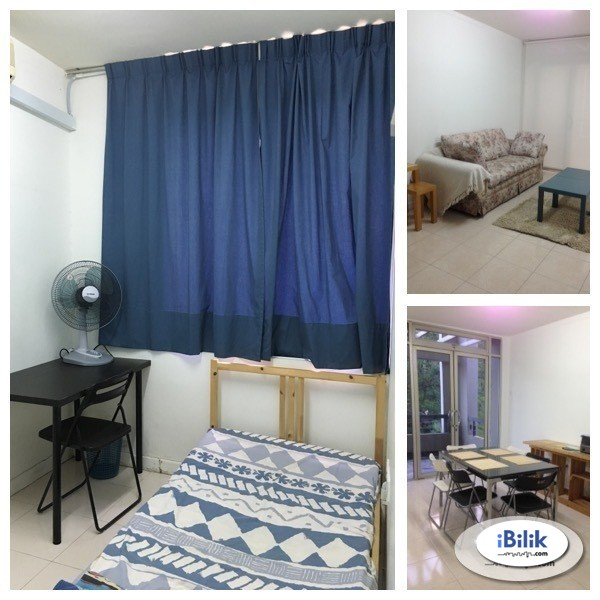 Single Room at Cyberia SmartHomes, Cyberjaya