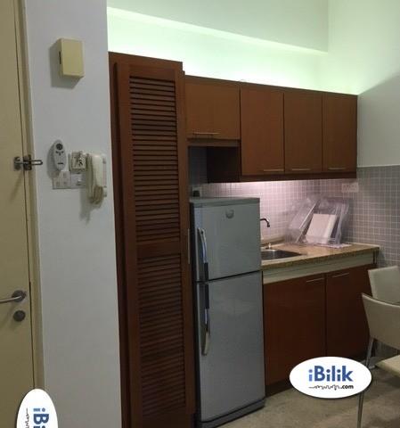 Find Room For Rent Homestay For Rent Studio At 10 Semantan Damansara Heights