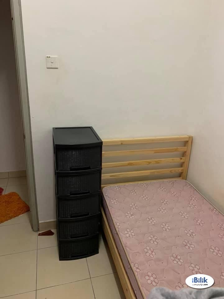 Single Room at Fortune Park, Seri Kembangan, Serdang Perdana