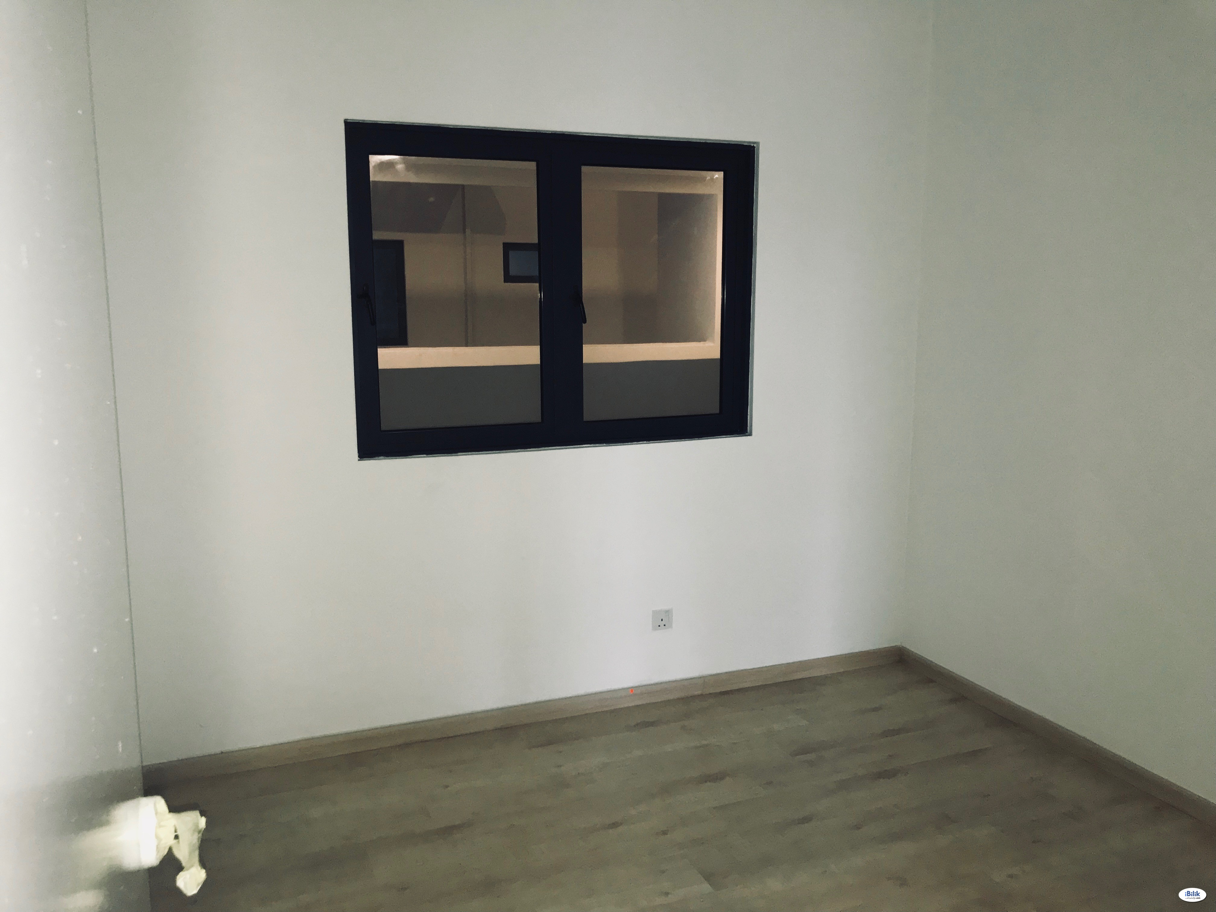 Middle Room at Parkhill Residence, Bukit Jalil