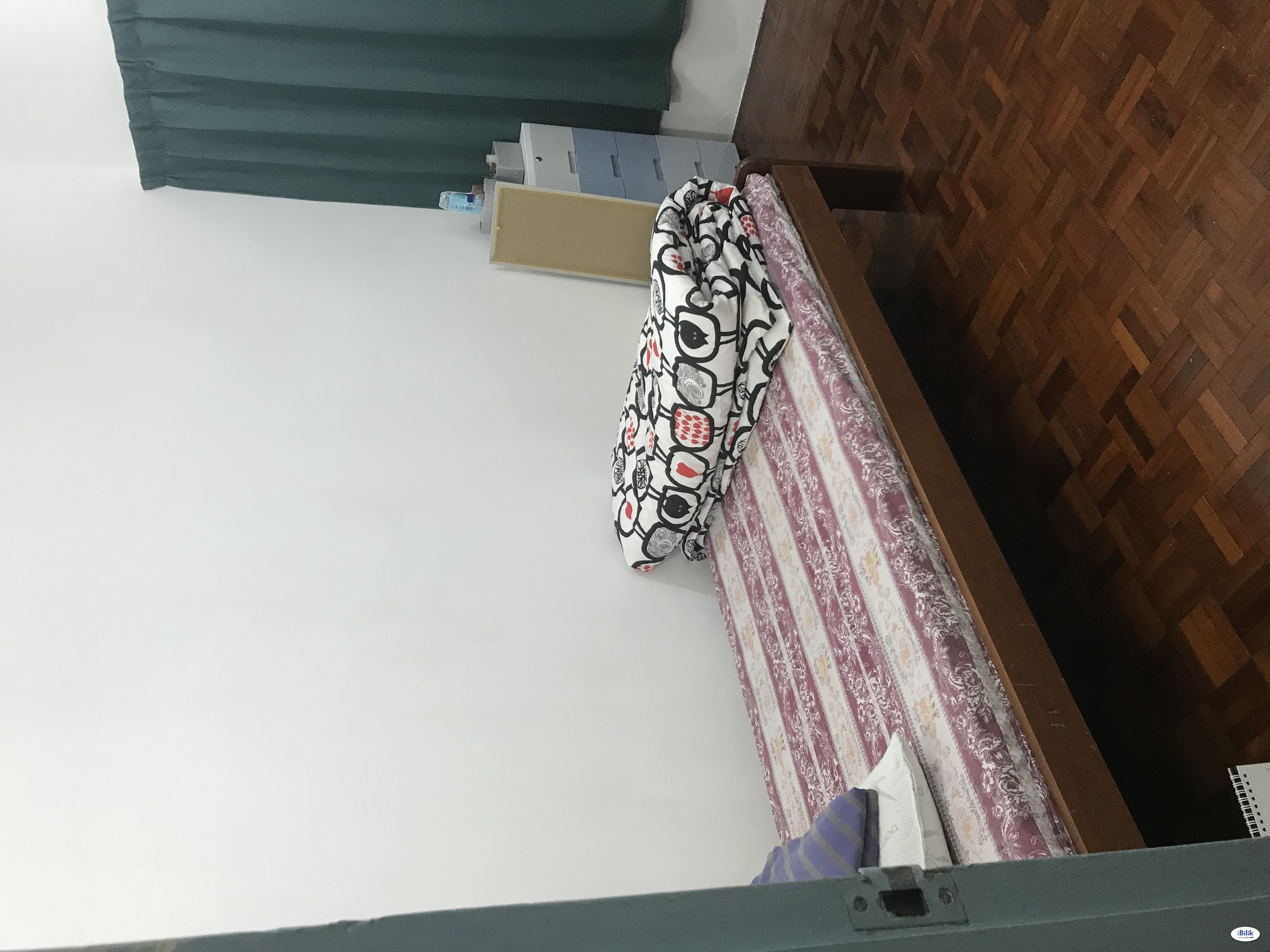 Middle Room at Taman Universiti Indah, Seri Kembangan