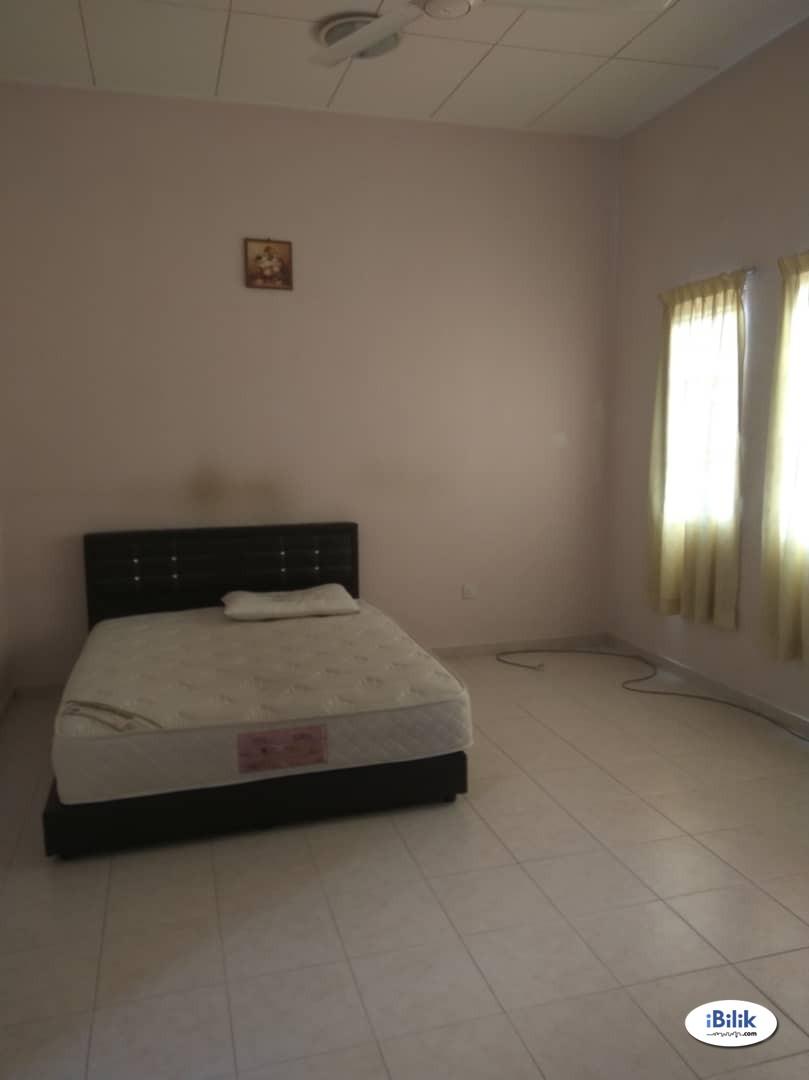 Master Room at Seremban 2, Seremban
