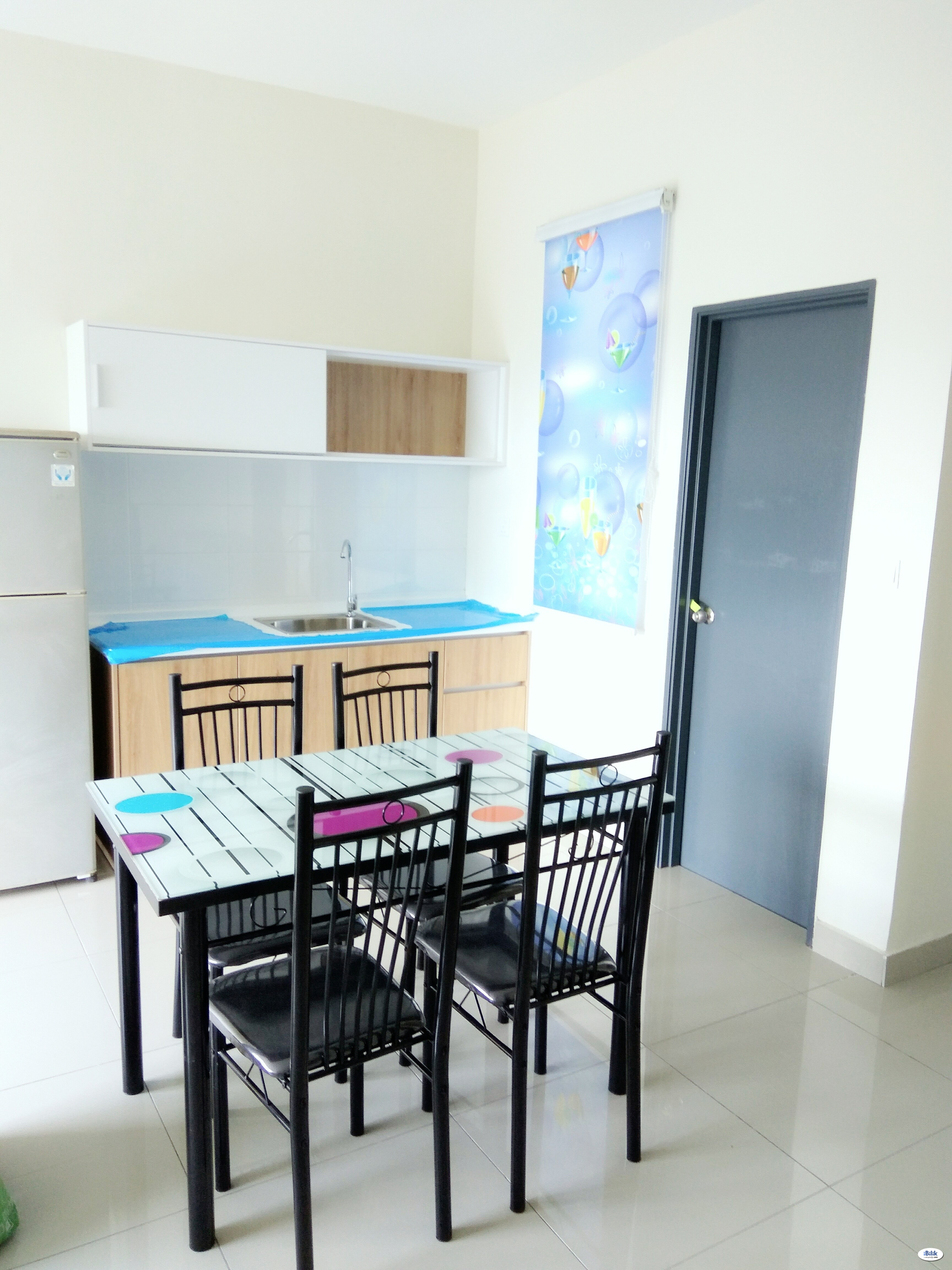 Free First Month Rental - Middle Room at Mesamall Nilai