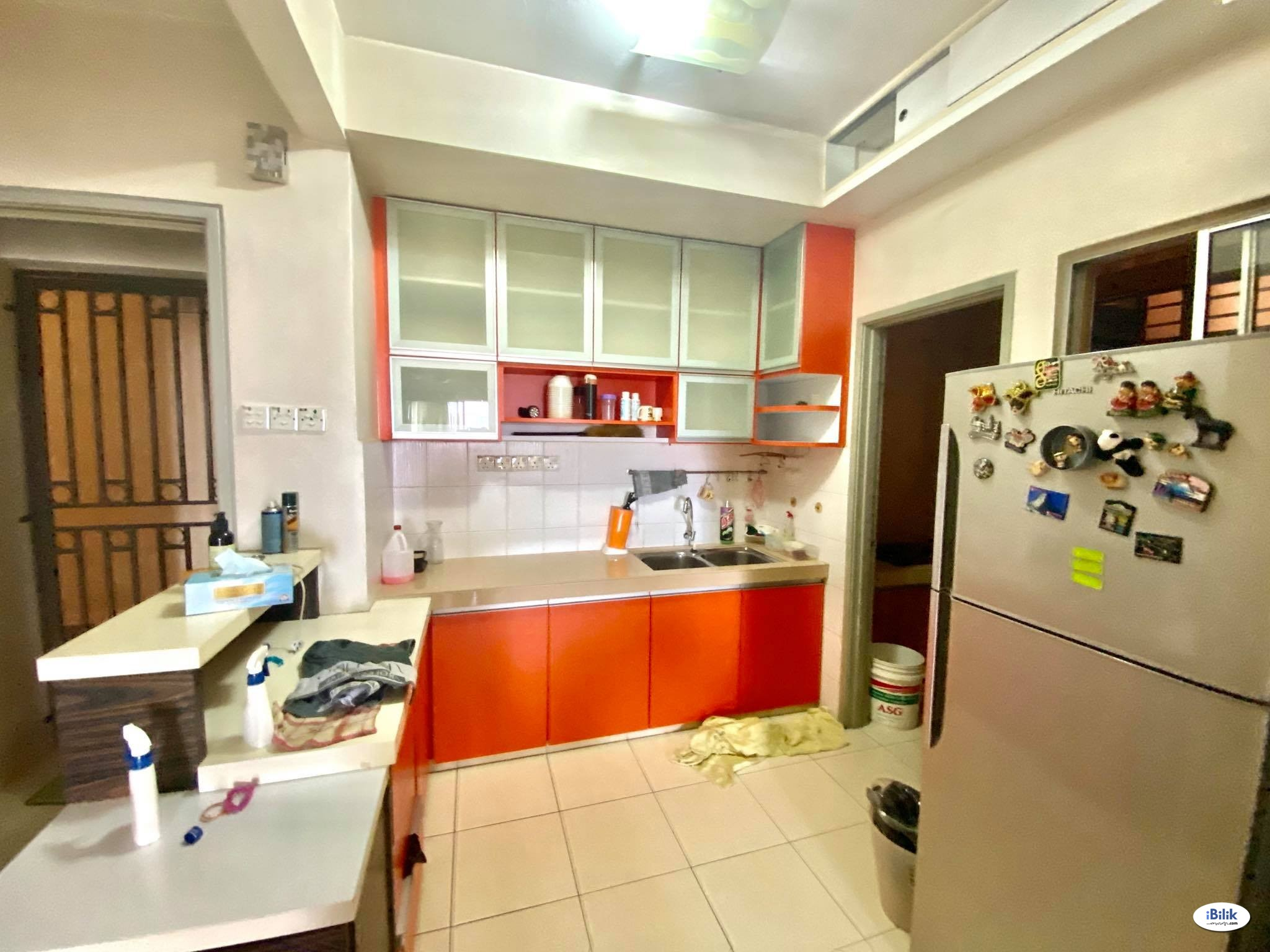 Single Room at Taman Serdang Perdana, Seri Kembangan