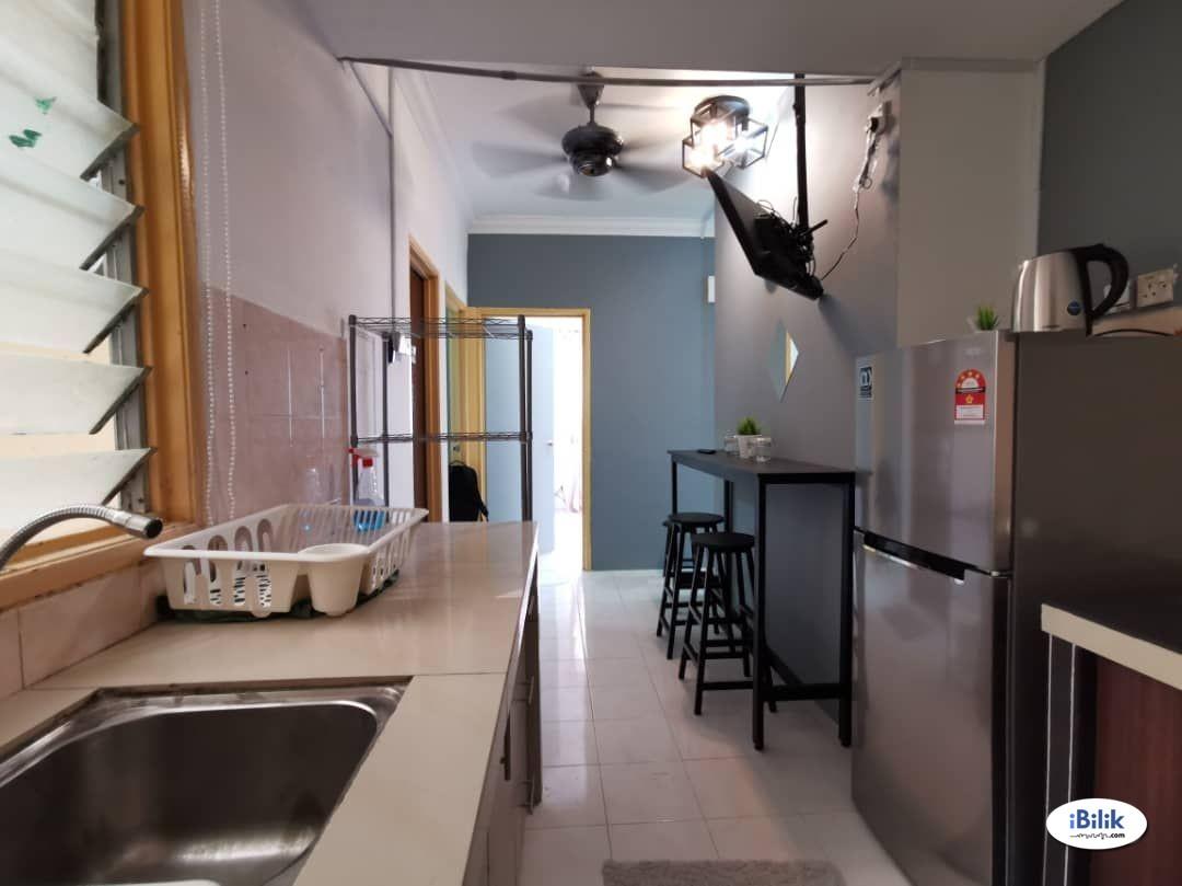 Single Room at Vista Pinggiran, Bandar Putra Permai