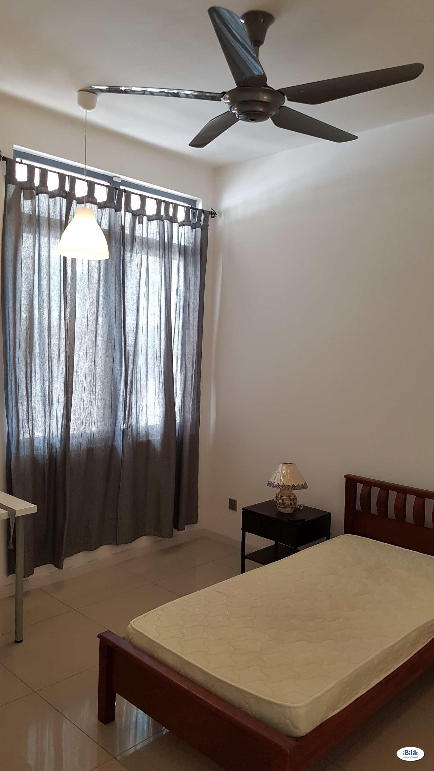 Single Room at Summerglades Cyberjaya, Selangor