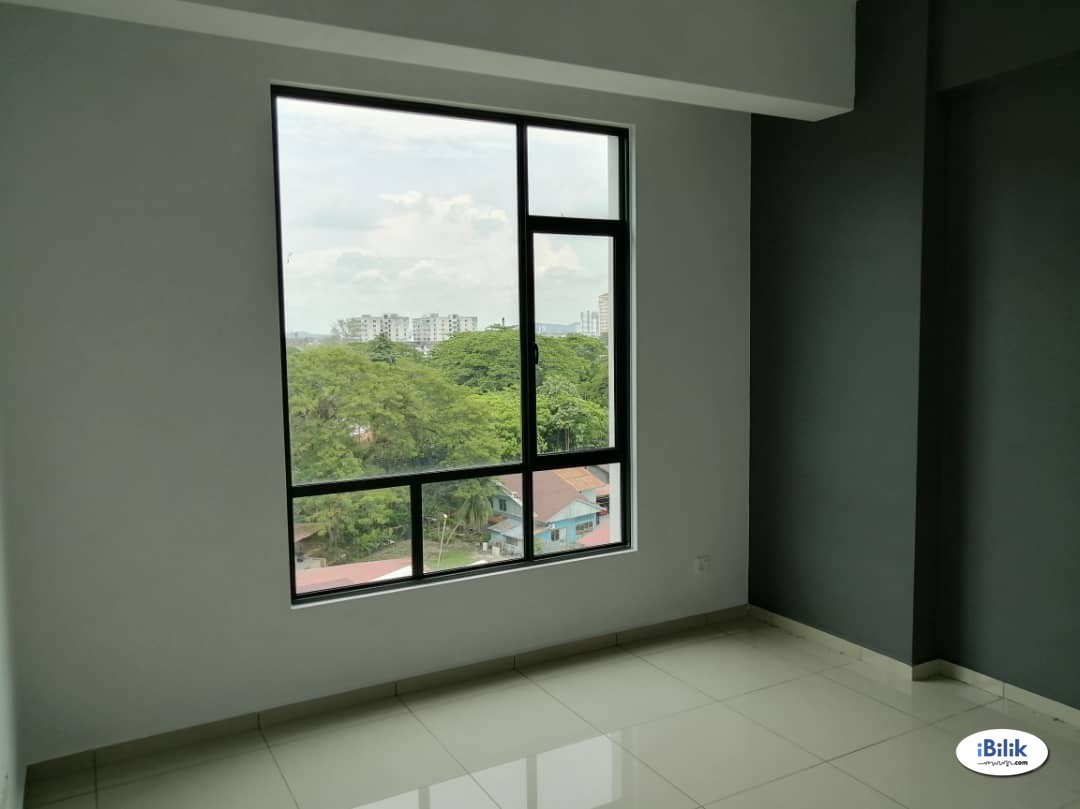 Rooms for Rent at Icon City, Juru, Penang