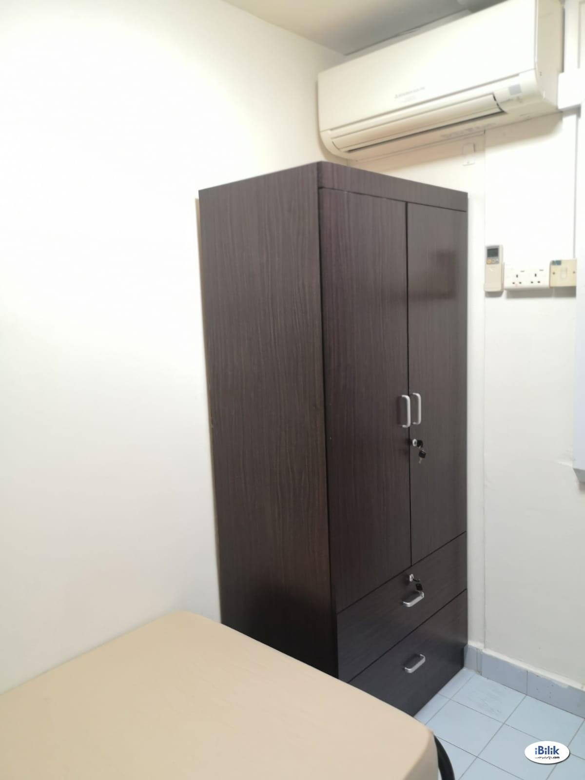 Single Room at Toa Payoh, Singapore
