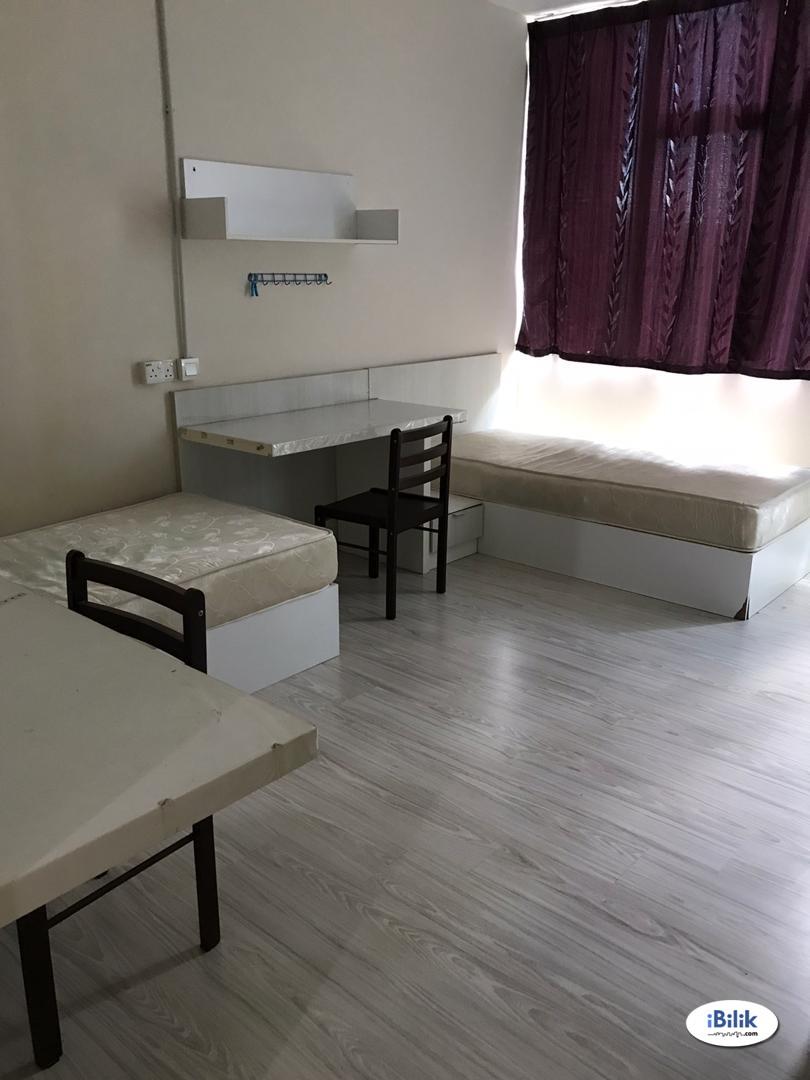 STARZ VALLEY CONDO - 2 ROOMS FOR RENT