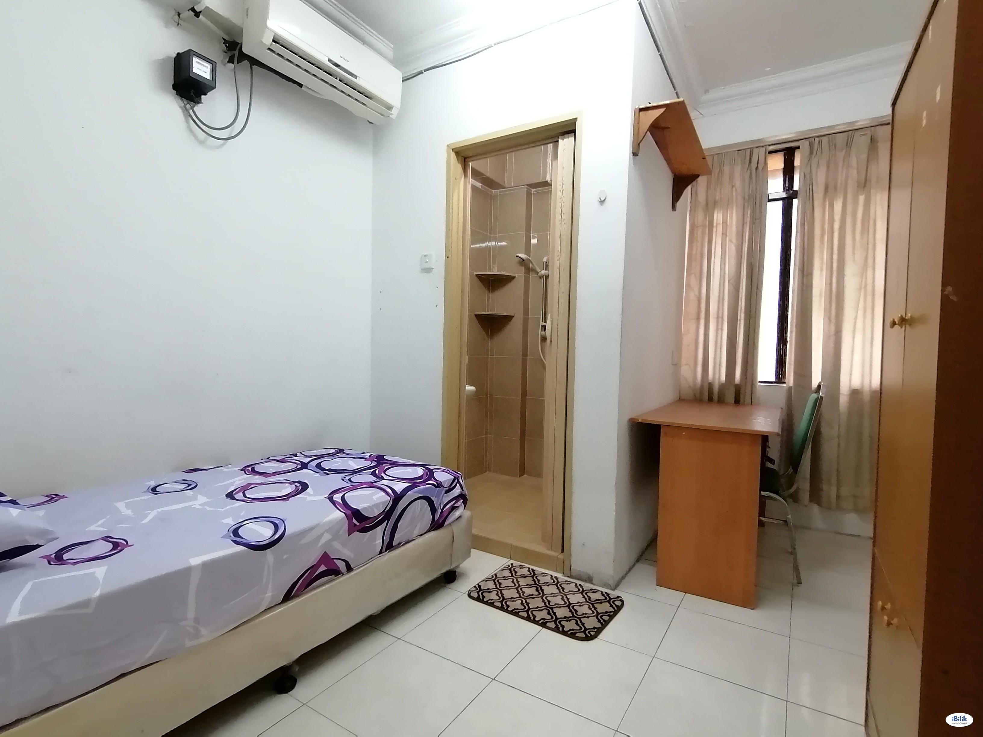 Suite at Bandar Sunway, Petaling Jaya
