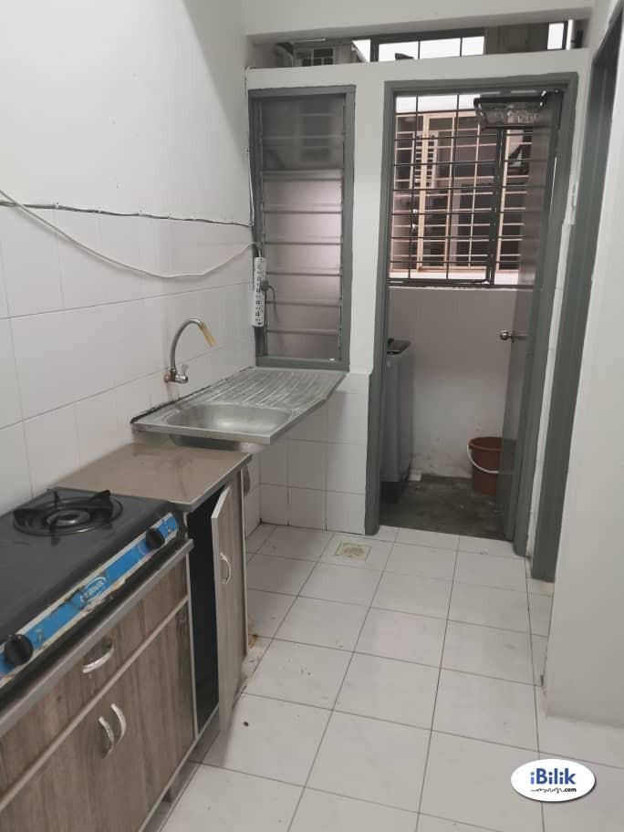 Single Room at Nilai, Negeri Sembilan