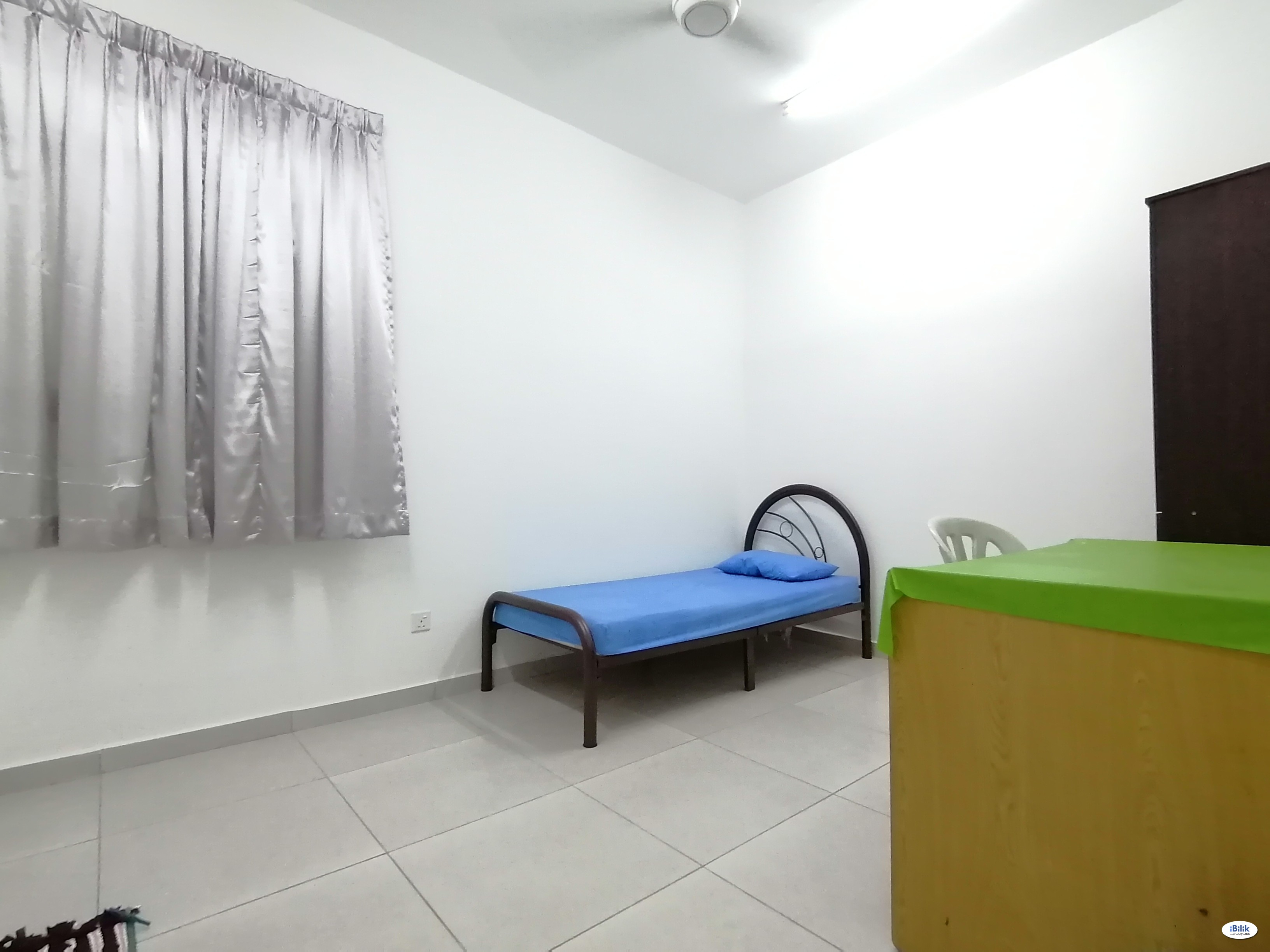 Master Room at Unipark, Bangi