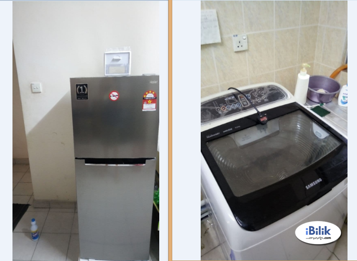 2 persons big room rm 420 monthly with appealing utilities and facilities !!!!