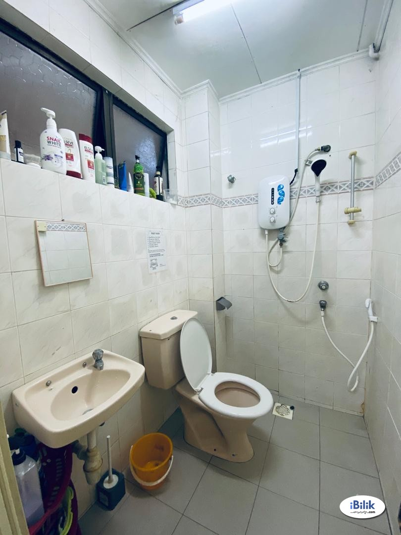 Single Room at Bandar Utama, Petaling Jaya