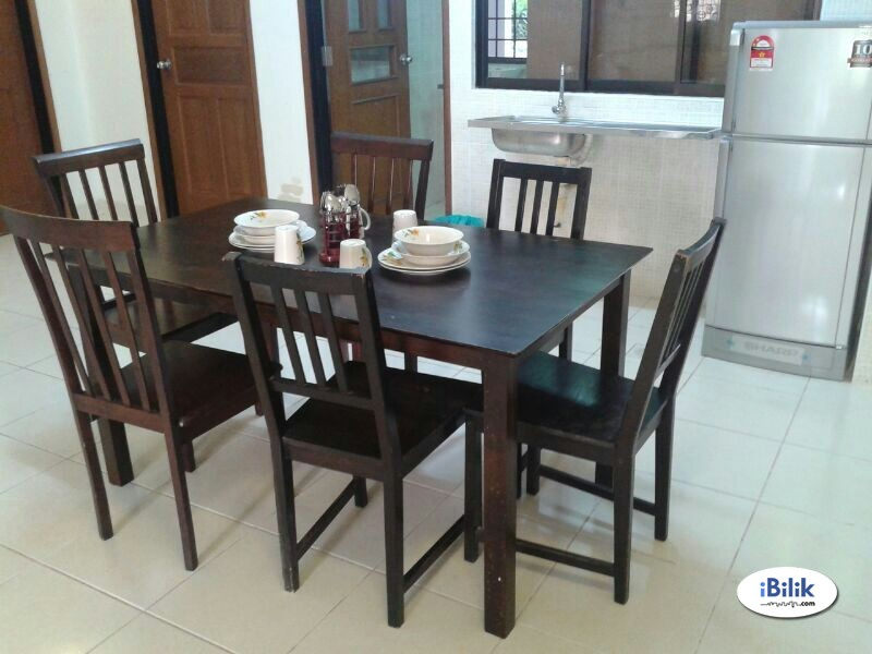 Single Room at Cyber Heights Villa, Cyberjaya
