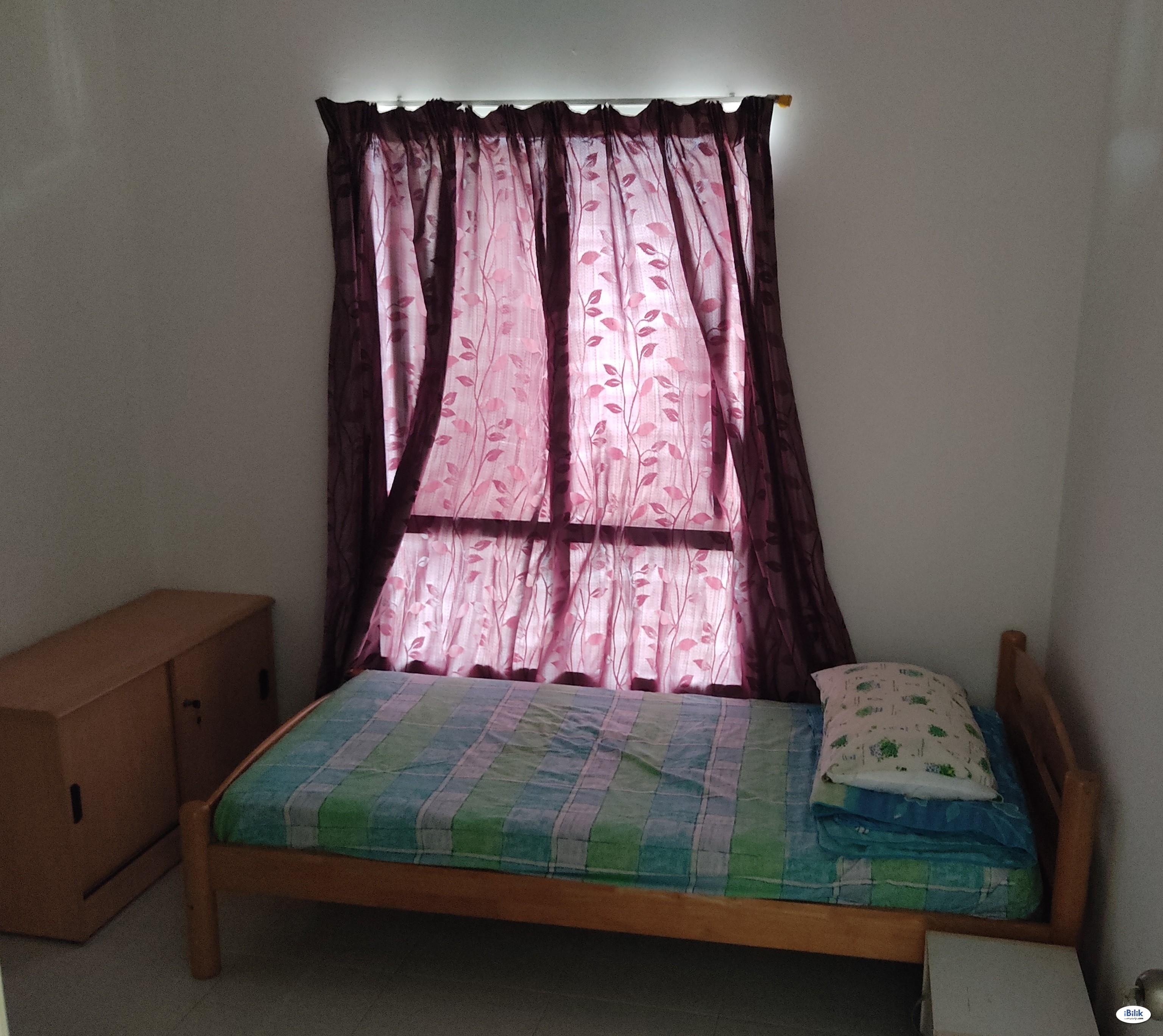 Single Room at Ampang Prima, Ampang