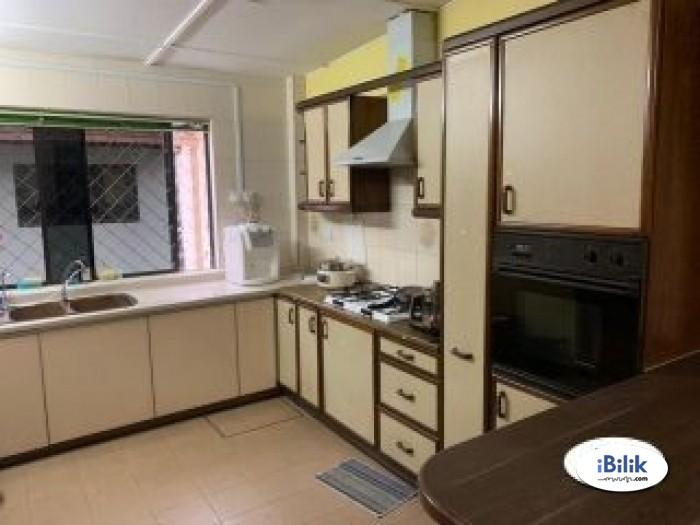 0% DEPOSIT RENTAL. Medium Room at PJS 10- Bandar Sunway