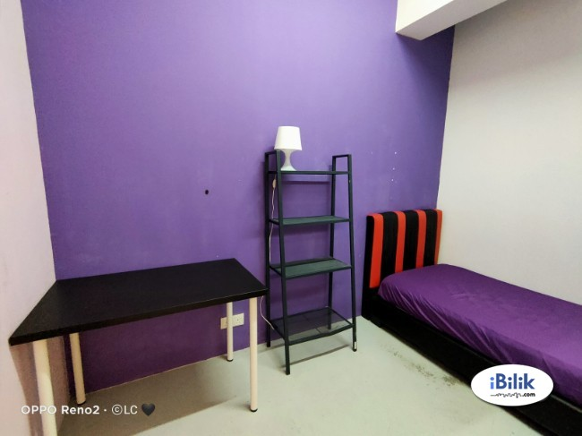 Best Offer Ready Move In~ Rm420 Only. Can be Walking distance MRT