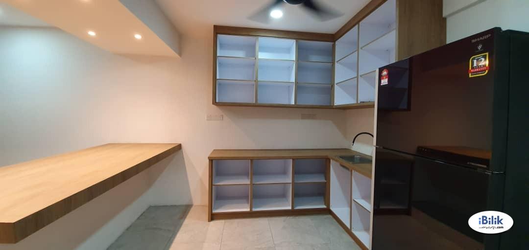 Master Room at PJS 9, Bandar Sunway
