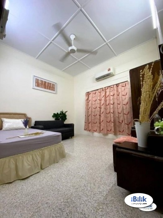 Zero Deposit% Medium Room at Bangsar ..