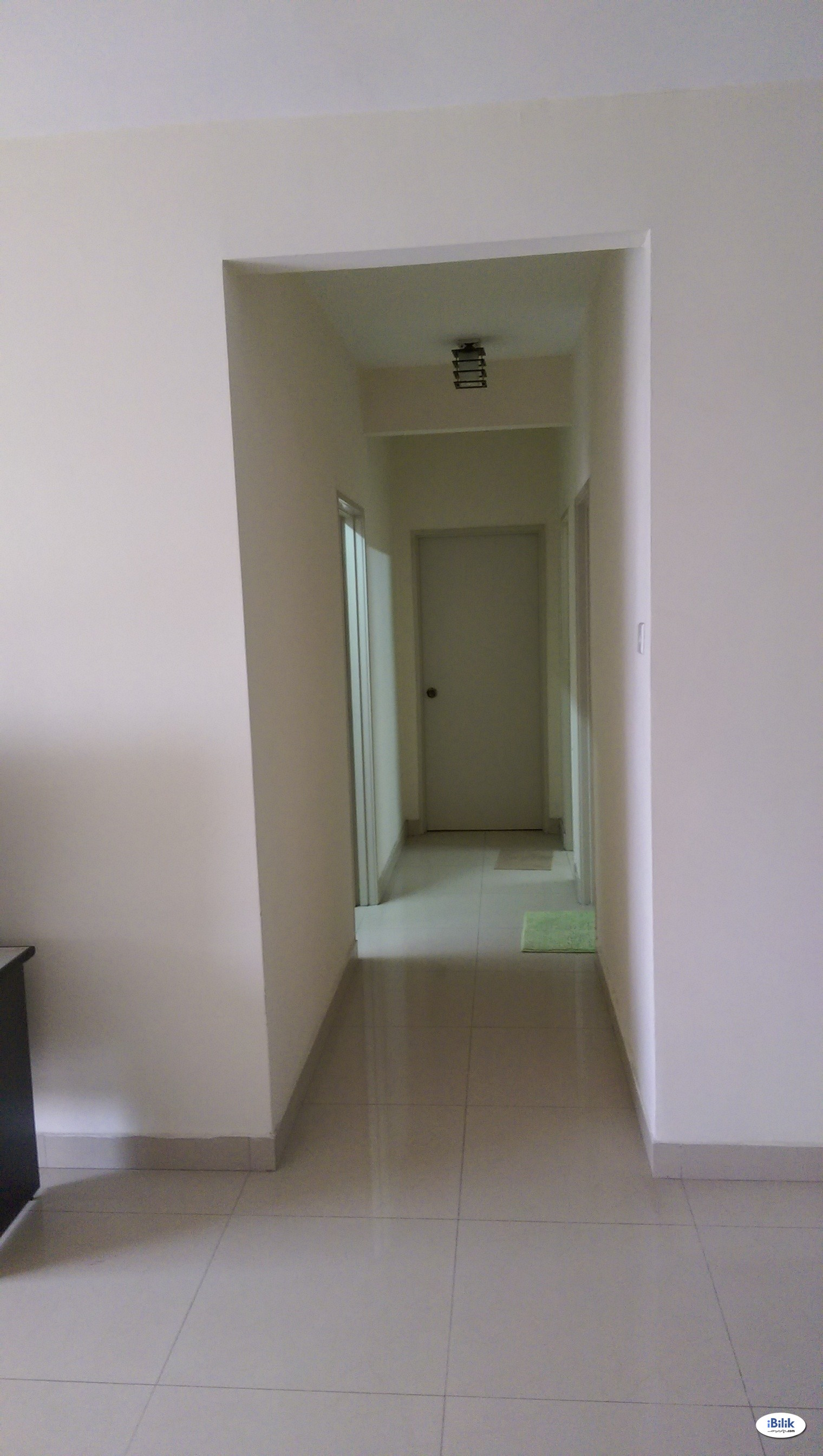 Single Room at Kinrara Mas, Bukit Jalil include utilities