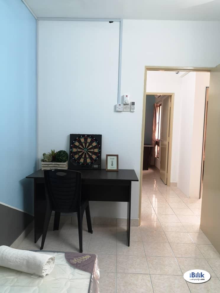 Single Room at Palm Spring, Kota Damansara