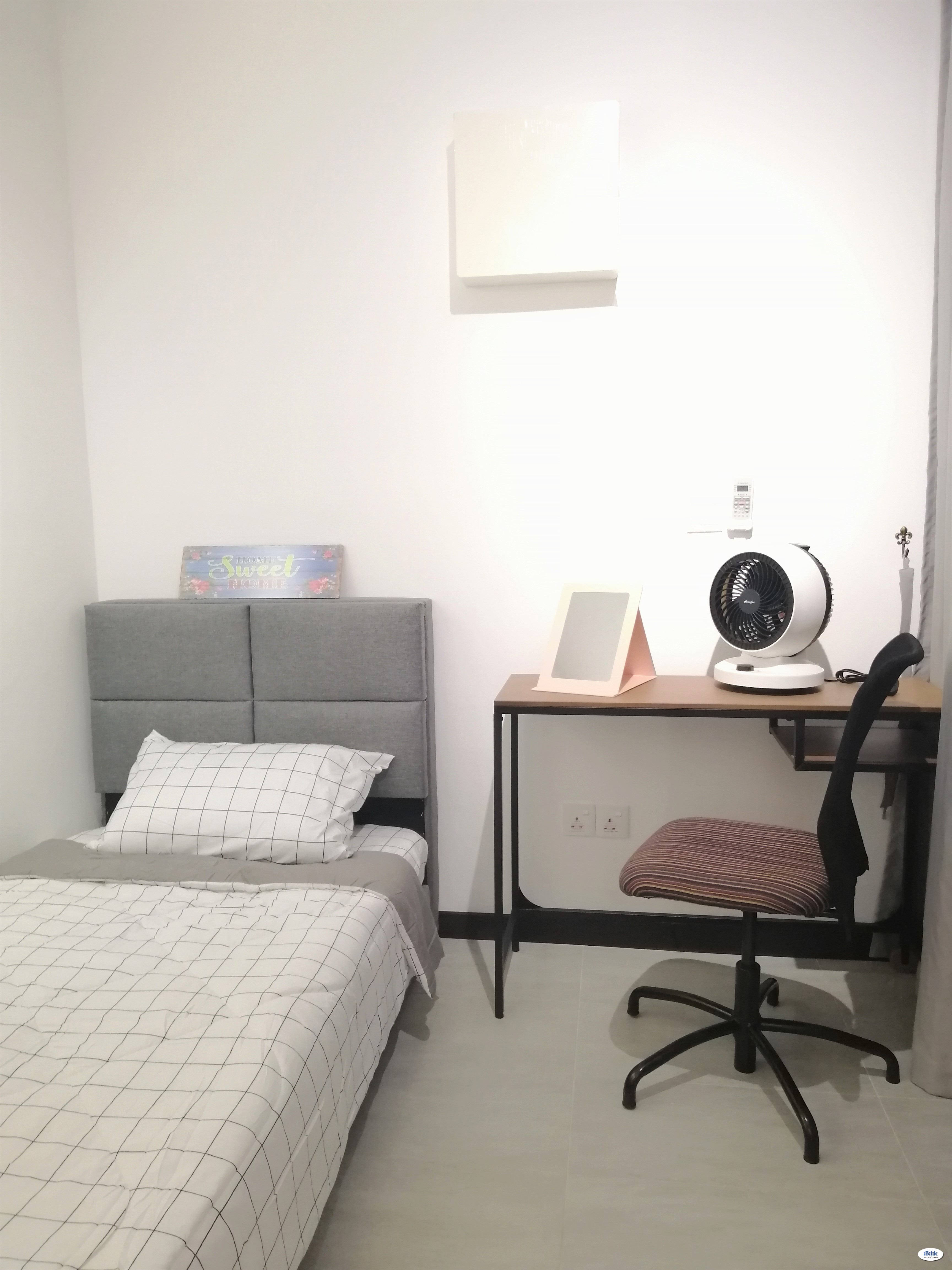 Single Room at Utropolis Batu Kawan, Batu Kawan