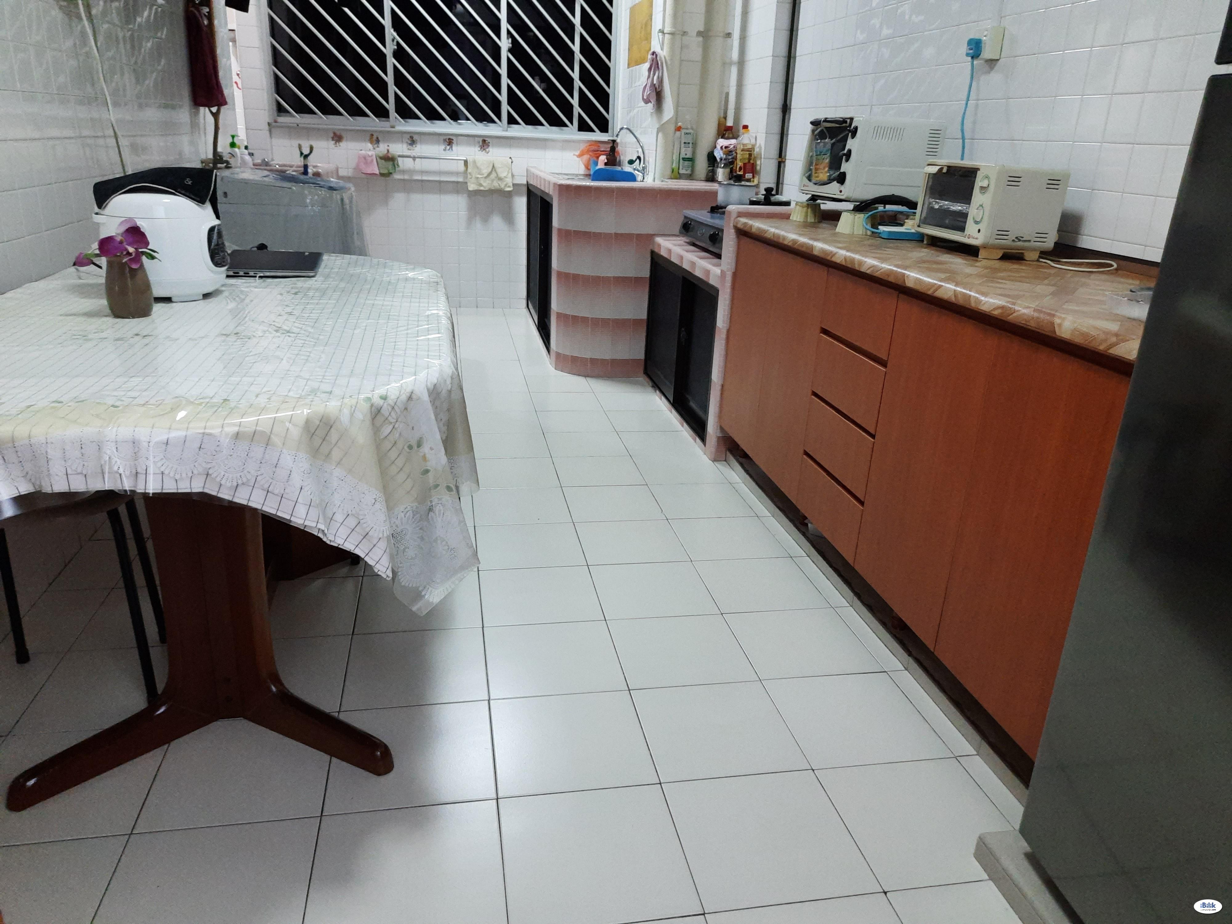 Master Room at Yishun, Singapore