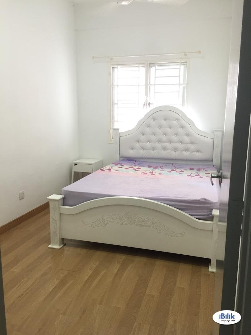 Single Room at Saujana Aster, Putrajaya