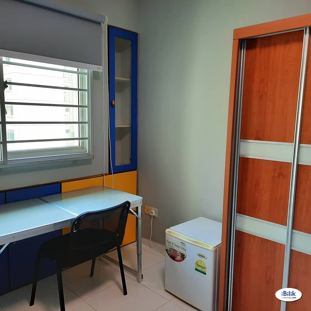 Single Room at Punggol, Singapore