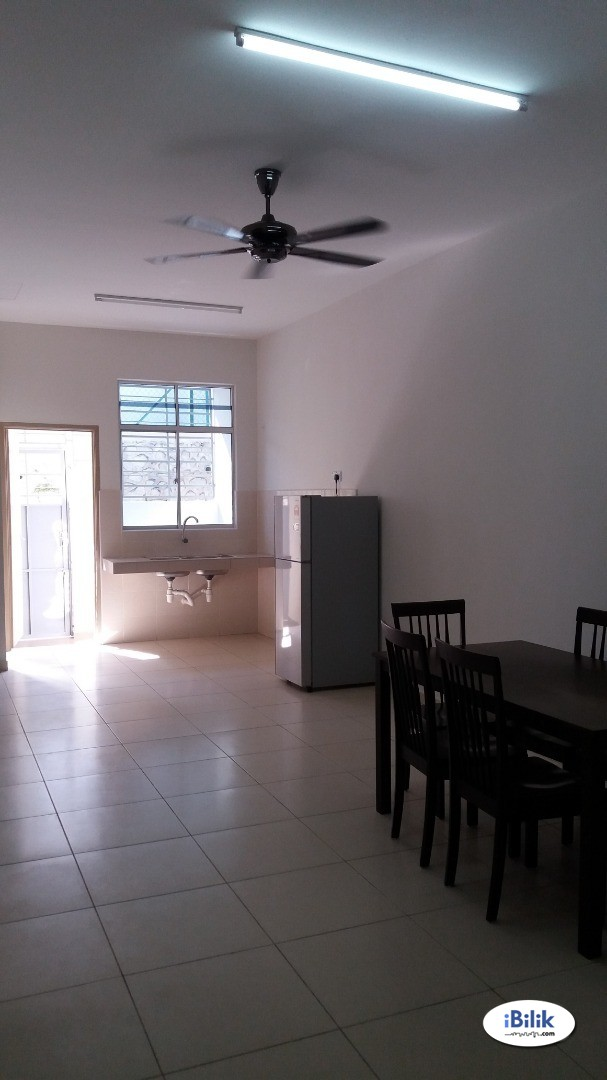 Middle Room at Ayer Keroh, Melaka