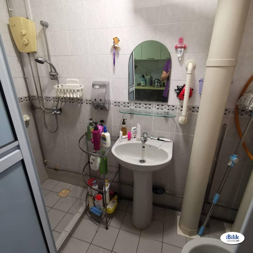 Middle Room at Sengkang, Singapore