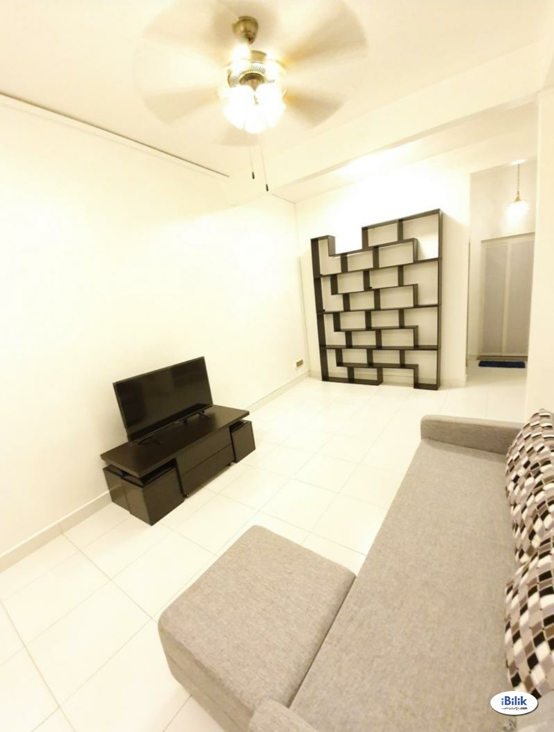 Middle Room at One St Michael's, Kallang