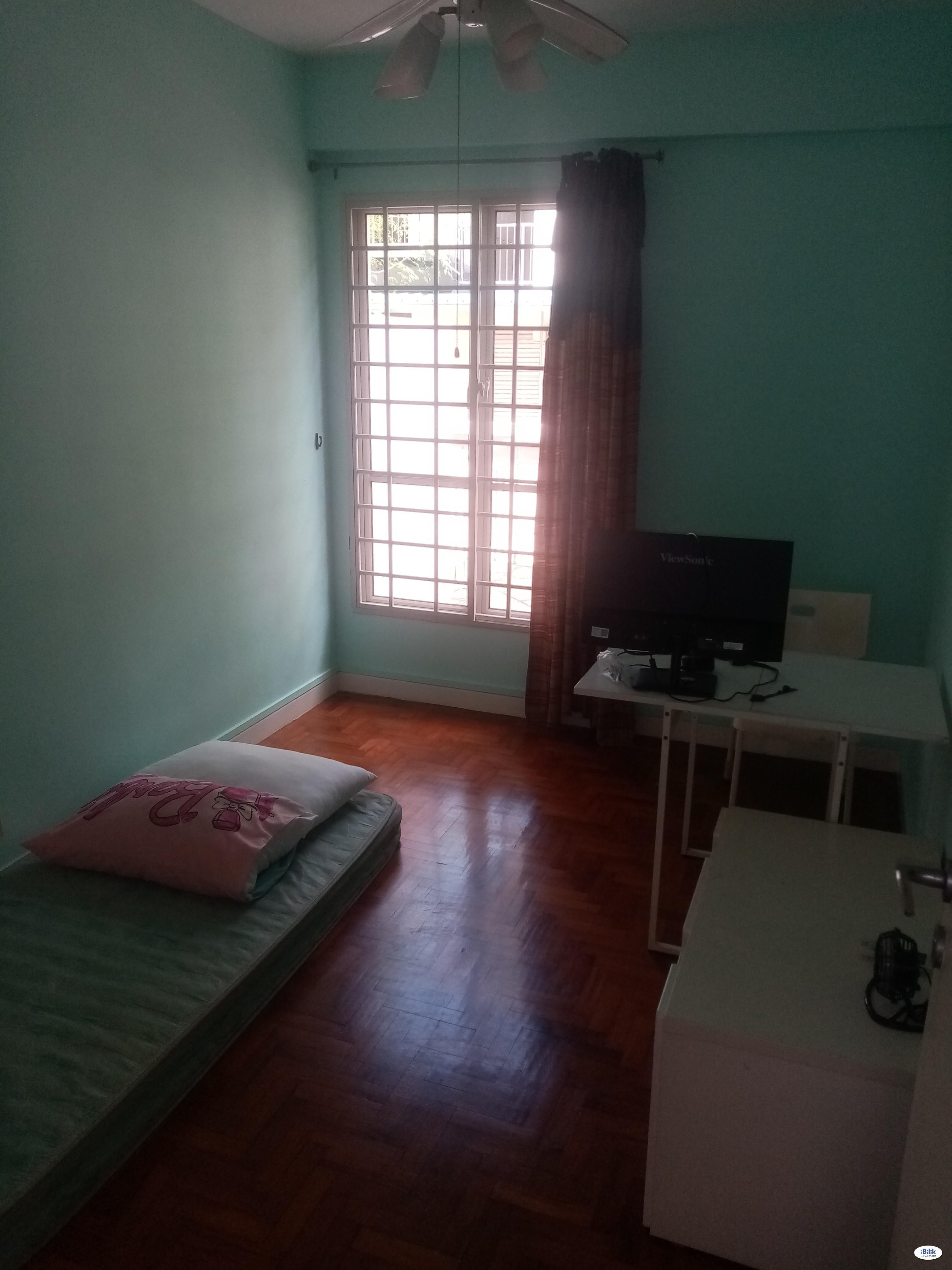 Single Room at Pasir Panjang, Singapore