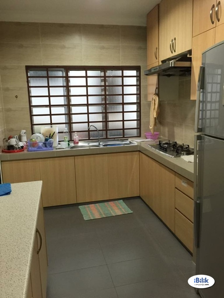 Taipan Homestay - 5 bedrooms