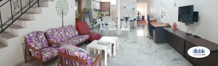 Ipoh,Malaysia Homestay at Ampang