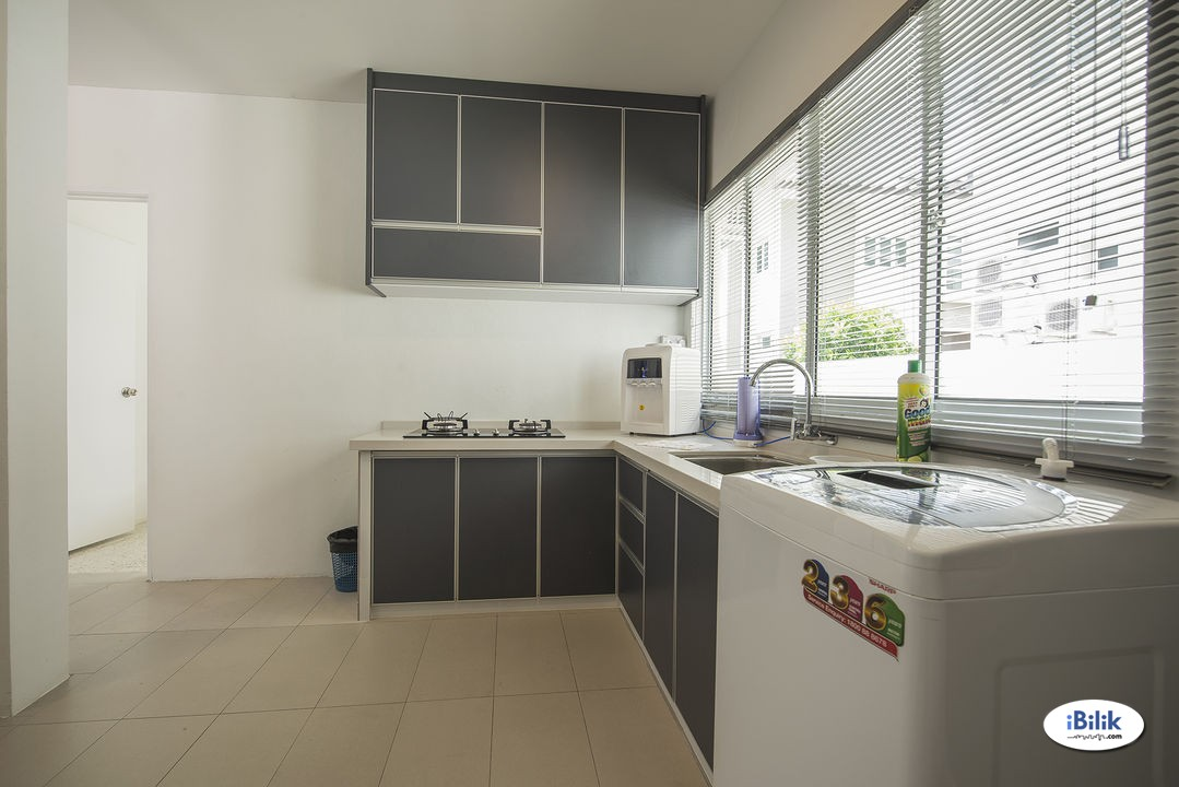 Exclusive Holiday Homestay
