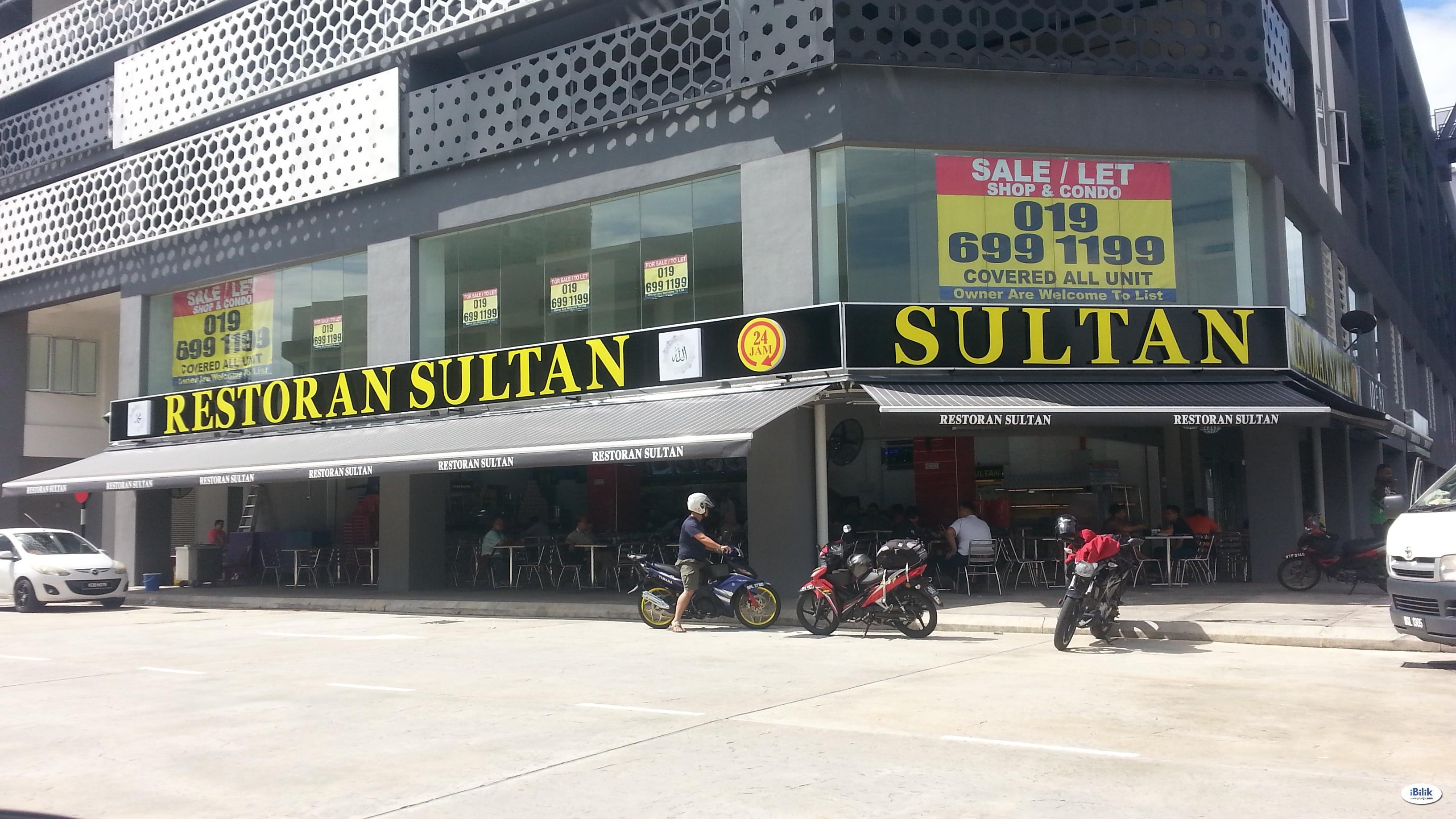 AZ Homestay @ Southville City, Bangi