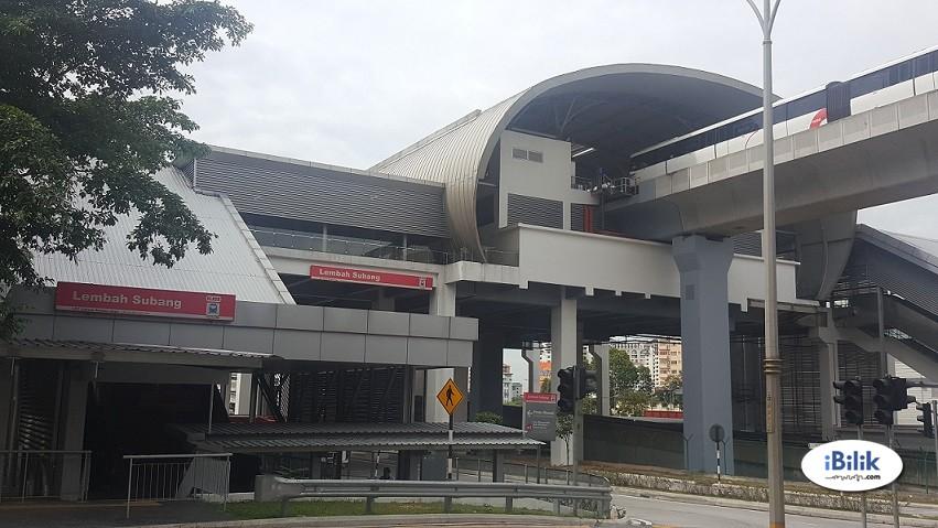 Vacation House at Ara Damansara, Petaling Jaya