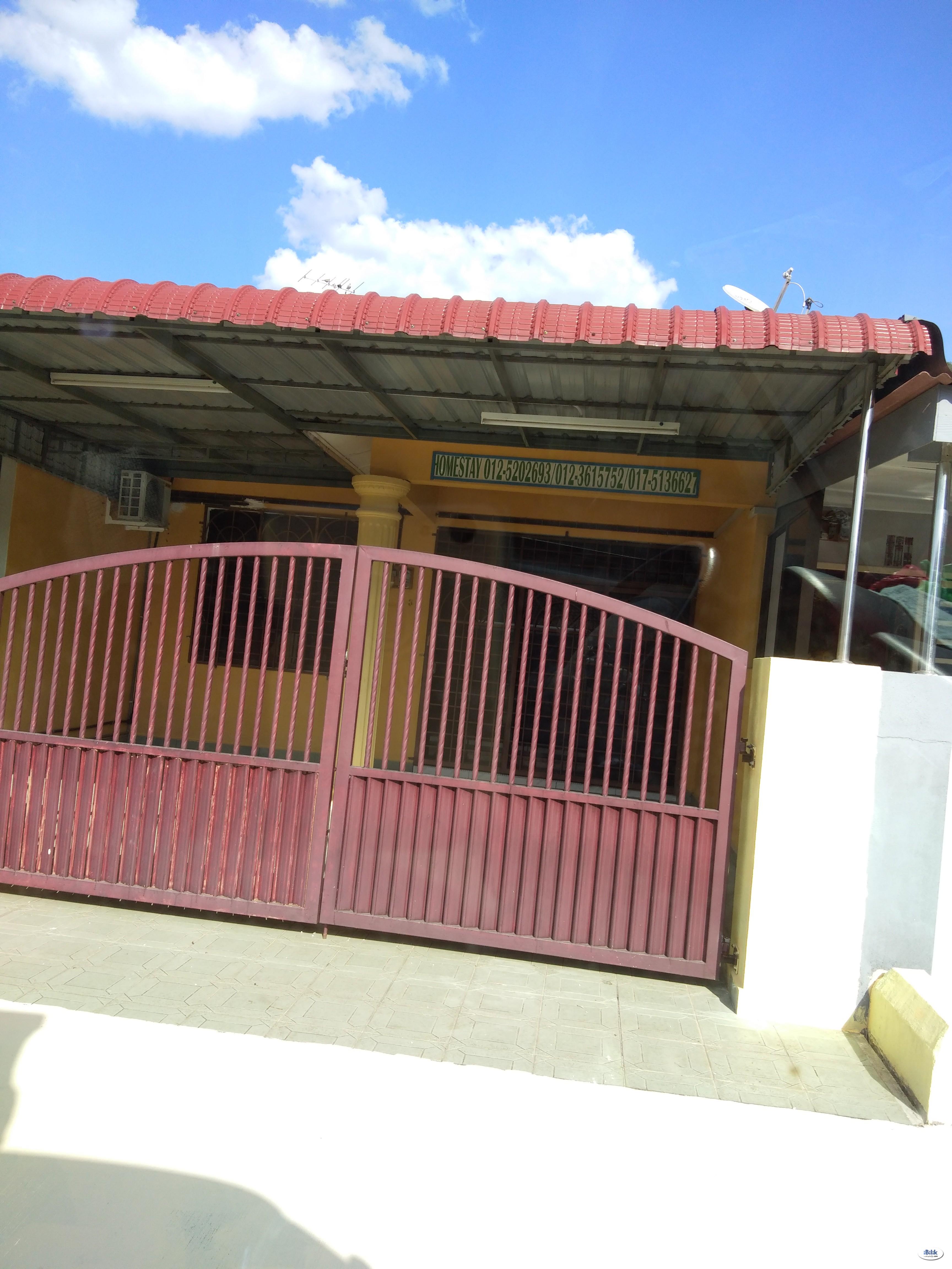 Vacation House at Ipoh, Perak
