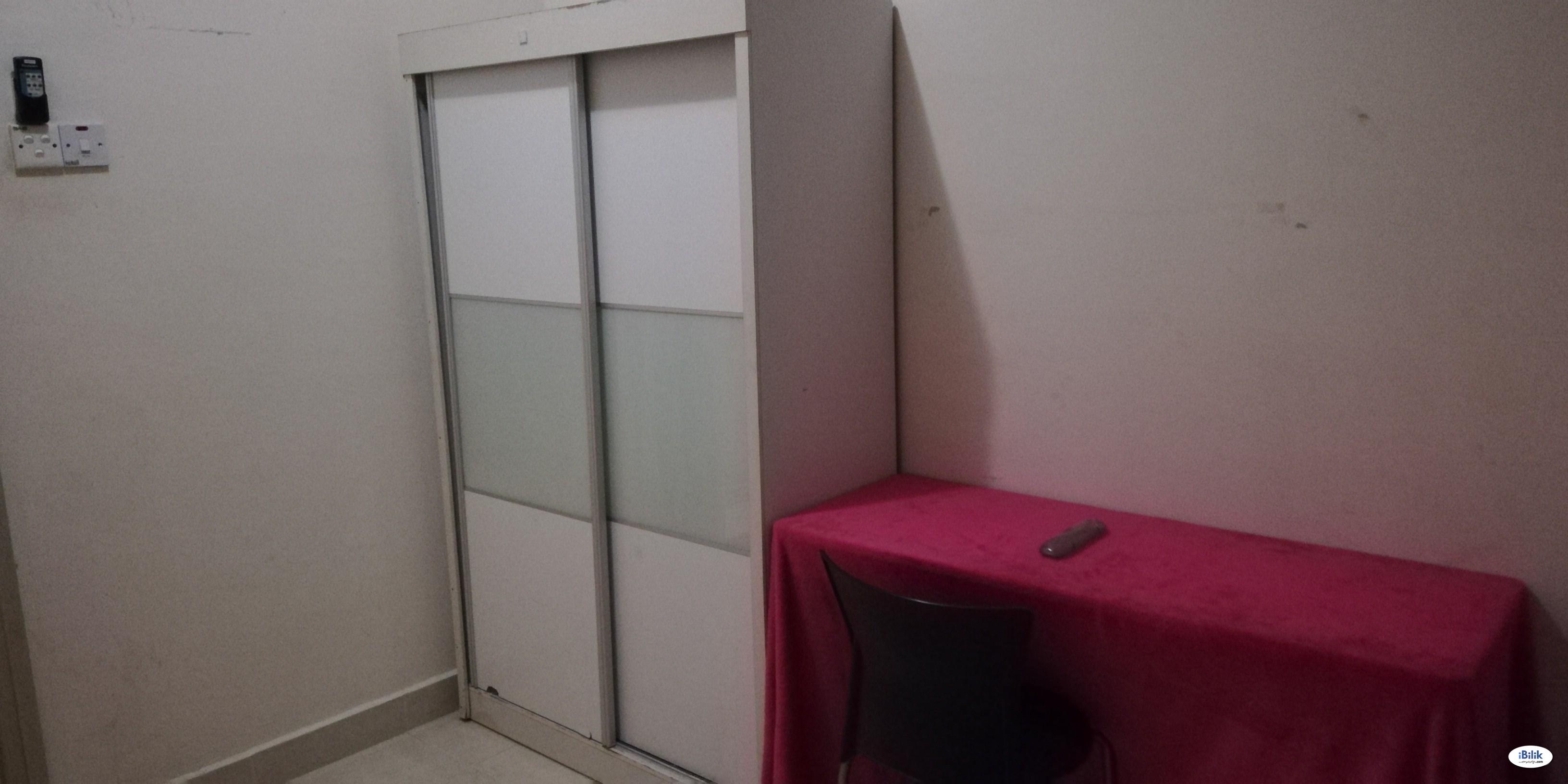 Room - Shared Apartment at Pelangi Utama, Bandar Utama