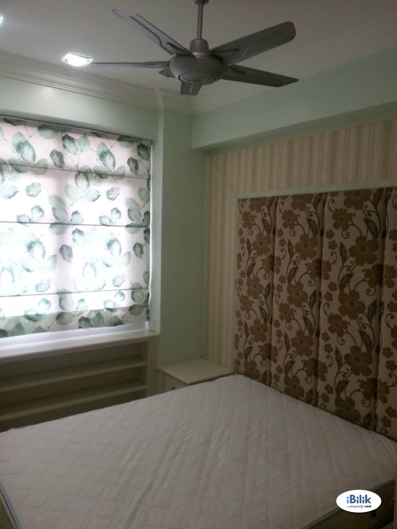 Room - Shared House at Midlands Condominium, Pulau Tikus