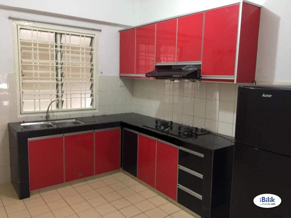 Room - Shared Apartment at Kajang, Selangor
