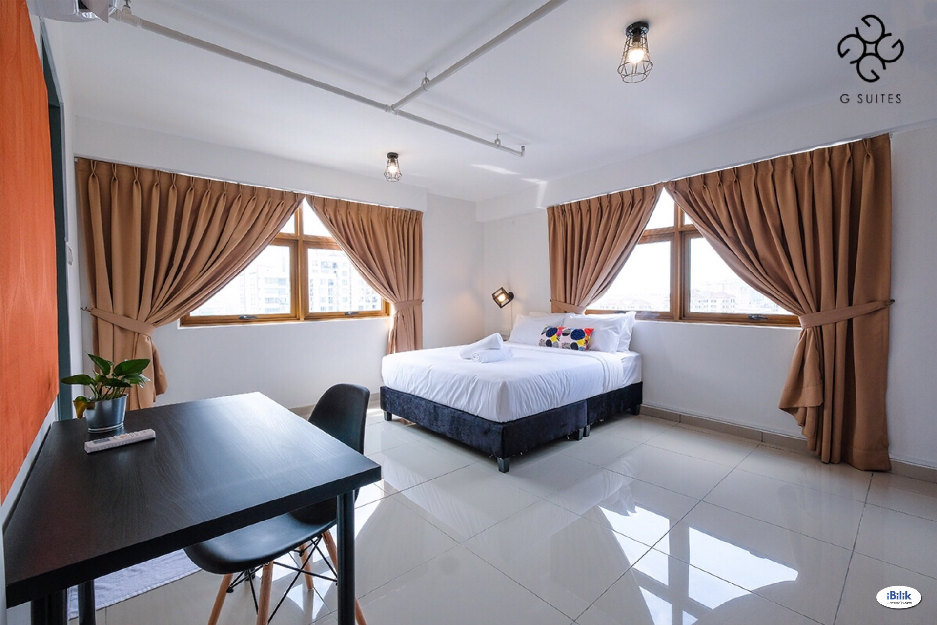 Vacation House at Kelana Jaya, Petaling Jaya
