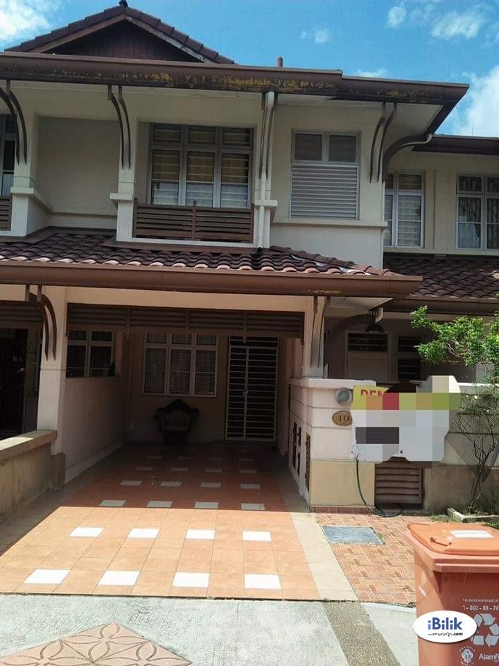 Vacation House at Precinct 14, Putrajaya